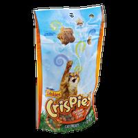 Friskies® Crispies Chicken Flavor Puffs Cat Treats