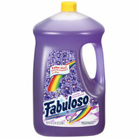 Fabuloso Lavender Long-Lasting Multi-Purpose Cleaner