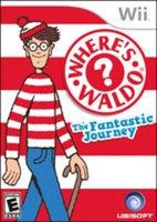 UbiSoft Where's Waldo?