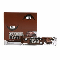 ABB Performance Steel Bars 20g Protein