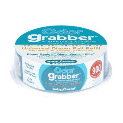 Baby Trend Baby Odor Grabber Diaper Pail Refill Value Pack