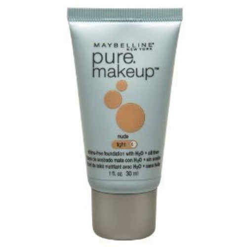 Maybelline Pure Foundation