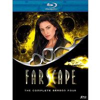 Farscape: The Complete Season Four (Blu-ray)
