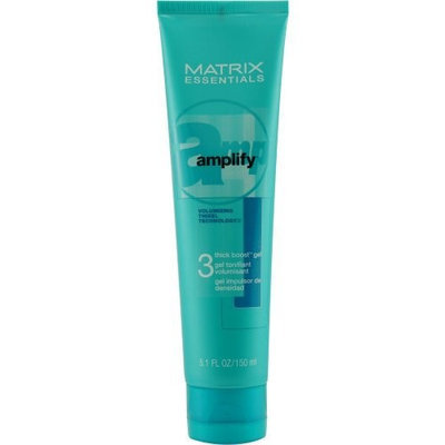 Matrix Amplify Volumizing System Thick Boost Gel, 5.1 Ounce