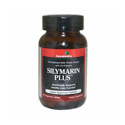 FutureBiotics Silymarin Plus 120 Tablets