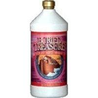 Buried Treasure Minerals Liquid, Raspberry 32 oz