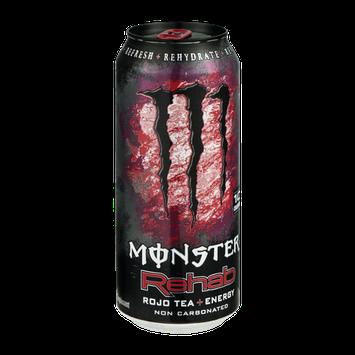 Monster Rehab Rojo Tea Plus Energy