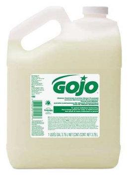 GOJO 1865-04 Lotion Hand Cleaner,1 gal, Bottle, PK4