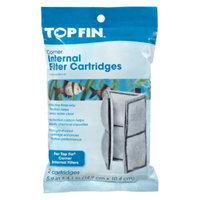 Top FinA 15 Corner Filter Cartridge