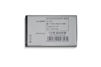 Favi Entertainment FAVI Lithium Ion Battery (FE02RF-BL)