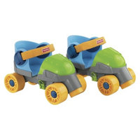 Fisher-Price Fisher Price Grow With Me 1,2,3 Boy's Roller Skates - Blue