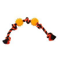 Grreat ChoiceA Knotted Dog Toy