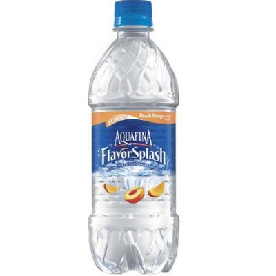 Aquafina FlavorSplash Peach Mango Water