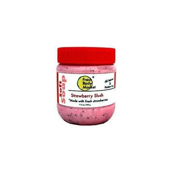 Fresh Body Market Strawberry Slush