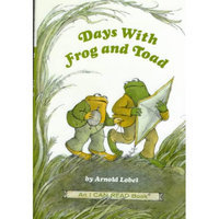 Days With Frog and Toad (Annual) (Hardcover)