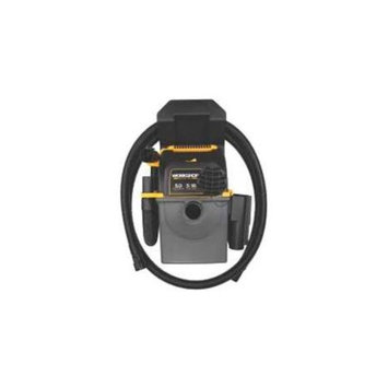 Pro-Team 290570 5 Gal Workshop Vacuum