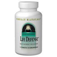Source Naturals Life Defense Program, 56 + 7 Tablets