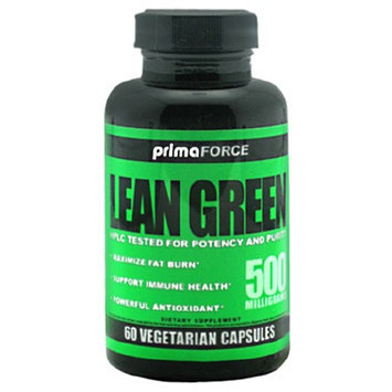 Primaforce Lean Green 500 mg