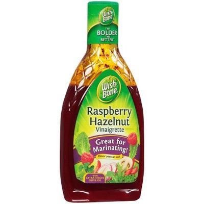 Wish-Bone® Raspberry Hazelnut Vinaigrette