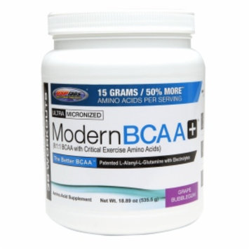 Usp Labs Llc Modern Bcaa + Grape Bubblegum