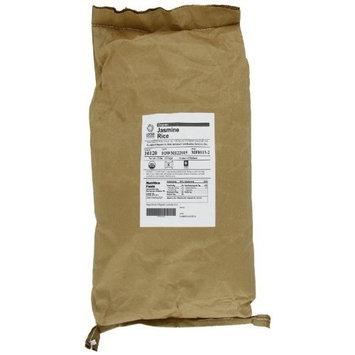 Lotus Foods Organic Jasmine Rice - Mekong Flower, 25-Pound Bag