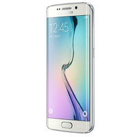 JEG & SONS, INC. Samsung Galaxy S6 G920I 32GB Unlocked 4G LTE Phone - White