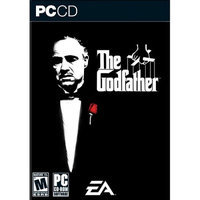 Electronic Arts The Godfather (DVD-ROM)