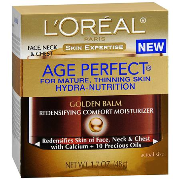 L'Oréal Paris Age Perfect Face and Neck Balm