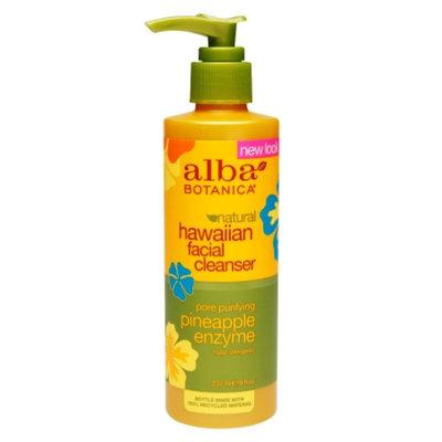 Alba Hawaiian Facial Cleanser Lotion