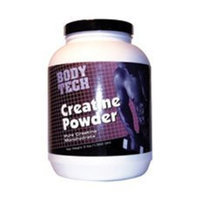 Nutritional Concepts Pure Creatine Powder - 3 lbs.