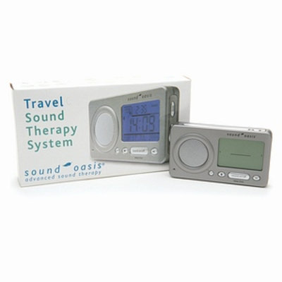 Sound Oasis Travel Sound Therapy System