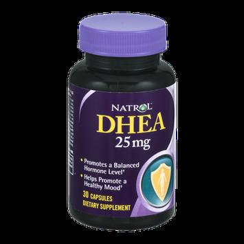 Natrol DHEA 25mg - 30 CT