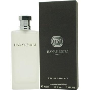 HANAE MORI by Hanae Mori Eau De Toilette Spray 3.4 oz