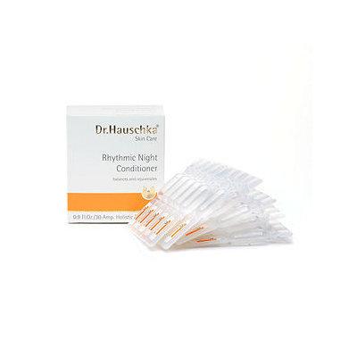 Dr.Hauschka Skin Care Rhythmic Night Conditioner