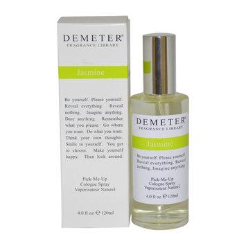 DEMETER by Demeter JASMINE COLOGNE SPRAY 4 OZ for UNISEX