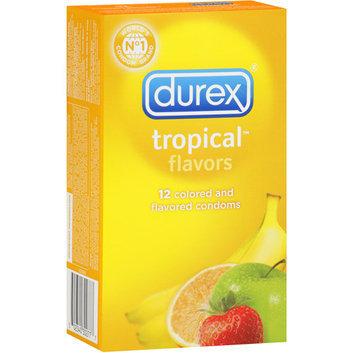 Durex Tropical Condoms