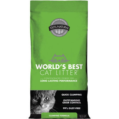 World's Best Cat Litter