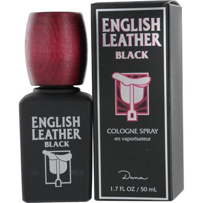 English Leather Black By Dana Cologne Spray 1.7 Oz