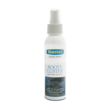 Thirsties Booty Luster, 4 Ounce