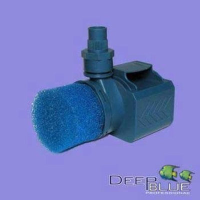 Deep Blue Professional ADB40003 Triton 3-Dual Pump for Aquarium, 850 GPH