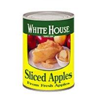White House Sliced Apples (20 oz.)