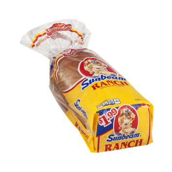Sunbeam White Bread Ranch