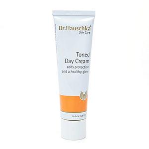 Dr.Hauschka Skin Care Toned Day Cream