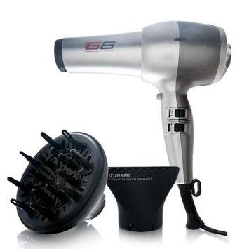 Izunami G6 Hair Dryer Plus Free Diffusor