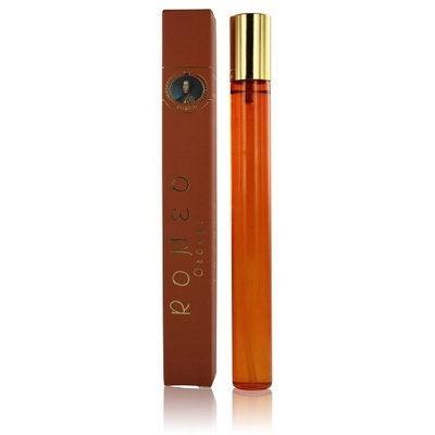 Luxury Perfume Romeo Orange 1.17 OZ Mens Fragrance Spray