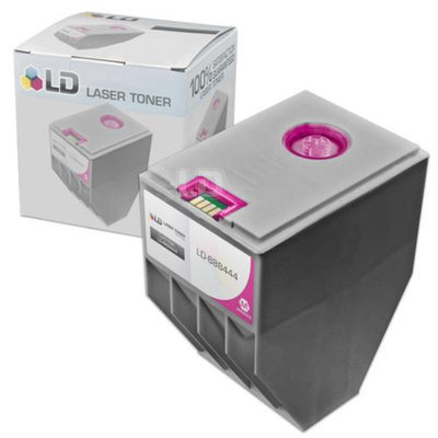 LD Compatible 888444 (Type 160) Magenta Laser Toner Cartridge for Ricoh