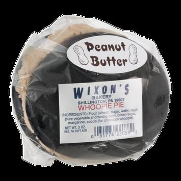 Wixon's Whoopie Pie Peanut Butter