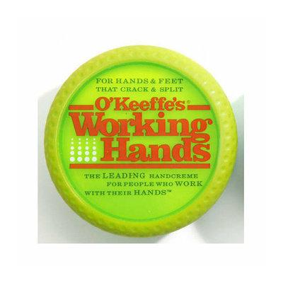 O'Keeffe's Company O'Keefes Company O'keefes Company Working Hands Cream