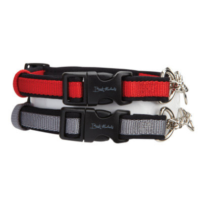 Bret Michaels Pets RockTM Martingale Dog Collar