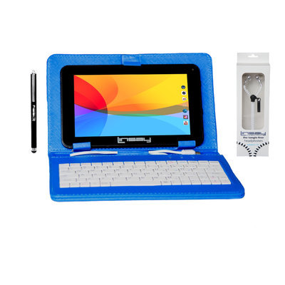 Linsay LINSAY 10.1-in. Android Tablet PC